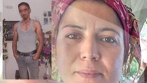 Son dakika... Küçük kızının önünde diri diri eşini yaktı Annem alev topuna döndü