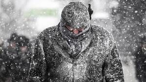 Son dakika haberler: Meteoroloji o bölgeleri uyardı Kar yağışı geliyor
