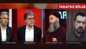 Son dakika haberler: Silahlı Selefi dernekler iddiası Cübbeli Ahmet savcılığa hangi bilgileri verdi