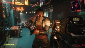 Cyberpunk 2077: PC ve PS4 Pro karşılaştırması