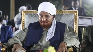 Sudan eski Başbakanı Sadık el-Mehdi hayatını kaybetti