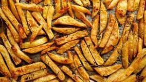 Patates kızartmasını ısıtmak için en iyi 4 yöntem