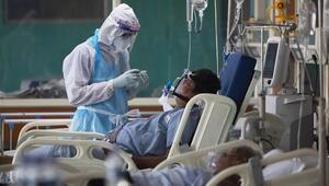 Dünya genelinde Kovid-19dan iyileşenlerin sayısı 42 milyonu geçti