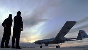 Terör hedeflerini vuran İHA ve SİHAlar, Erzurumdan havalanıyor