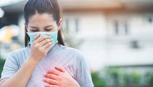 Grip ile Covid-19u karıştırmayın İşte iki hastalığın farkları...