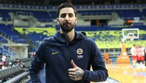 Son Dakika | Fenerbahçe Bekoya yeni transfer Alex Perezden kötü haber