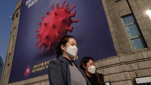 Güney Korede vakalar son 8 ayın en yüksek seviyesine çıktı