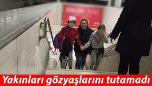 Kayıp iki kız çocuğu Bursayı ayağa kaldırdı Böyle bulundular
