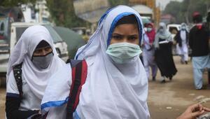 Pakistanda tecavüzcülerin hadım edilmesi onaylandı
