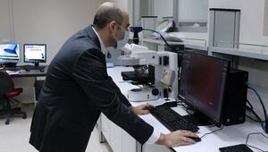 Türk bilim adamı nanoteknolojik şifre için çalışıyor
