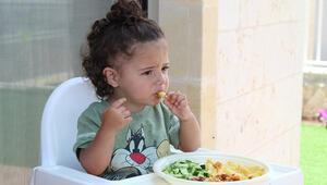 Çocuğunuz yemek seçiyorsa dikkat Yemeyi kolaylaştıracak adımlar...