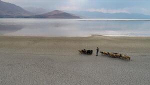 Tarım ve Orman Bakanlığından havzalarda kuraklıkla mücadele seferberliği