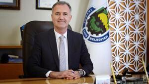 İnegöl Belediyesi E-Devlet'te 42 hizmet ile liderliğini korudu