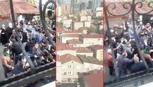 Son dakika haberi: Evleri boşaltın talimatı geldi Ataşehir'de bir mahalle karıştı