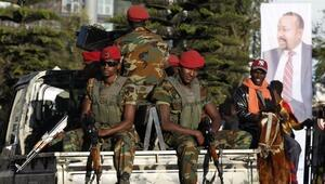 Etiyopya ordusu, askeri operasyona başladı