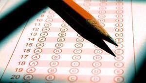 AÖL sınav tarihleri ne zaman Gözler AÖL sınav giriş belgesinde