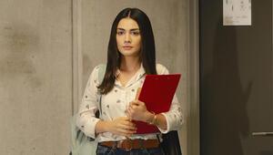 Sol Yanım dizisindeki Serra kimdir, kaç yaşında Özge Yağız hakkında bilgiler