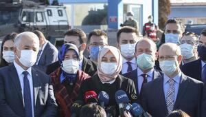 AK Parti Genel Başkan Yardımcısı Şahin: Türkiyedeki darbe süreçleri bitmiştir