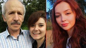 Öldürülen Ceren Özdemir ve Şule Çetin babaları konuştu: Kelebeğim, prensesim...