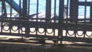 Son dakika... Ortaköyde acı olay Denizde cansız beden bulundu