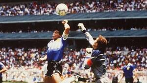 Peter Shiltondan Maradonaya veda yazısı Rahatsız olduğum tek şey...