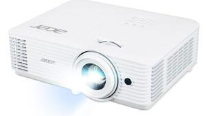 Acer H6541BDi projeksiyon cihazı duyuruldu