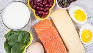 Güçlü bir bağışıklık sistemi için hangi vitamin hangi besinde bulunur