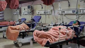 İranda son 24 saatte 482 kişi Kovid-19dan hayatını kaybetti
