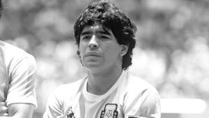 Son Dakika | TFFden Maradona kararı Bütün maçlarda...