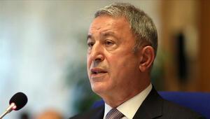 Son dakika haberler: Milli Savunma Bakanı Akardan Fransız Senatosuna tepki