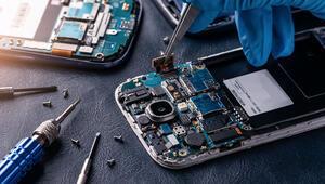 Elektronik cihazlara koruma kalkanı