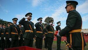 Jandarma subay alımı başvuru ekranı