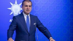 Son dakika... AK Parti Sözcüsü Çelik: Teröristler hak ettikleri cezayı aldı