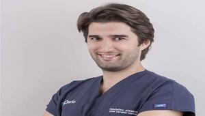 Onur Ademhan: Diş sıkma alışkanlığı masseter botoks tedavisiyle son buluyor