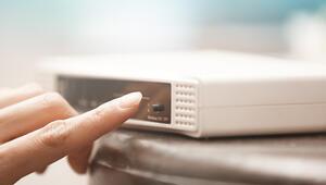 Uyumadan önce modemi mutlaka kapatın, çünkü…