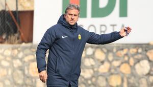 Yeni Malatyasporda Gaziantep FK hazırlıkları başladı Tüm testler negatif...