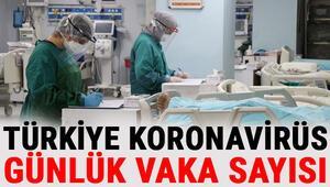 Son dakika haber: 29 Kasım Koronavirüs (corona virüs) vaka sayısı - İl il koronavirüs Türkiye son durum tablosu açıklandı - Vaka sayısı 29 bin 281...