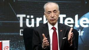 Galatasaray Başkanı Mustafa Cengiz: UEFAda neler çektiğimi bir Allah, bir de ben biliyorum