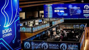 BIST100 yüzde 1.28 yükseldi, dolar 7.88 lirada