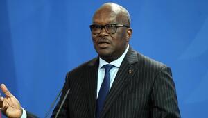 Burkina Fasoda Cumhurbaşkanı Christian Kabore ikinci kez seçildi