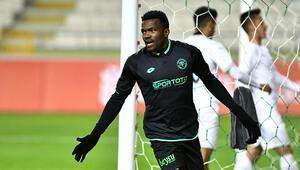 İttifak Holding Konyaspor 7-0 Manisa FK