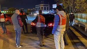 İstanbulda 24üncü Yeditepe Huzur denetimleri yapıldı
