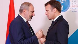 Fransanın skandal Karabağ hamlesine Azerbaycandan karşılık