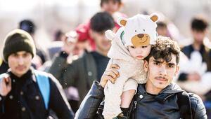 Meclis yanıt arıyor: Mülteciye virüs az mı bulaşıyor