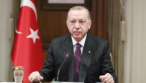 Erdoğan'dan 'dijitalleşme' uyarısı: Tüm dünyanın verileri birkaç şirkette