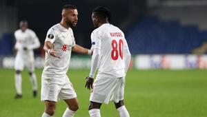 Son Dakika Haberi | Sivassporda Yasin Öztekinden tur yorumu 2 final maçımız kaldı