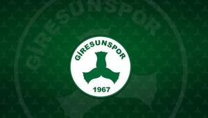 Son Dakika Haberi   Giresunspor'da 3 futbolcunun koronavirüs testi pozitif çıktı