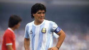 Son Dakika Haberi | Türk futbolunun yıldızlarından Maradona yorumları