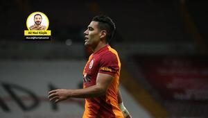 Son Dakika Haberi | Galatasarayda Radamel Falcao için karar günü