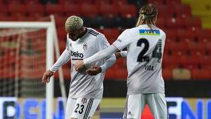 Son Dakika Haberi | Beşiktaşta Fenerbahçe derbisi öncesi 2 iyi 2 kötü haber